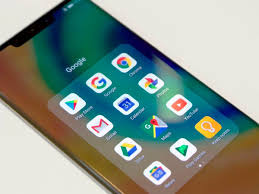 Designed For Phones Google Play How To Install Google Play Services On The Huawei Mate 30