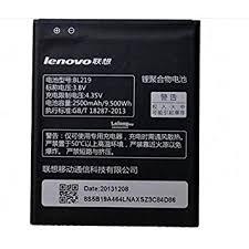 Lenovo BL219 <b>2500 mAh</b> Li-Ion <b>100</b>% <b>Original Genuine</b> Battery for ...