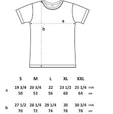 Gildan Shirt Size Chart Unisex Clothing Size Charts Lex Records