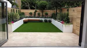 backyard raised patio ideas. Uncategorized Backyard Raised Patio Ideas Astonishing Modern Back Garden Travertine Paving Render Picture For A