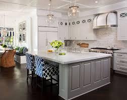 Art Deco Kitchen Cabinets Kitchen Cabinets White Cabinets With White Subway Tile Backsplash