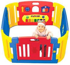 outdoor playpen for baby