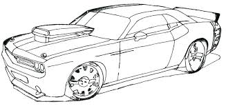 Coloring Pages Of Cars Awesome Cars Printable Coloring Pages 20