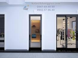 Mht Design Thi T K Shop Th I Trang N Mht Decor Home Outdoor Decor