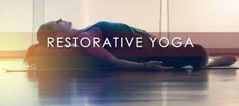 Image result for restorative yoga images