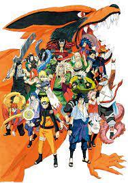 Naruto (series) | Narutopedia