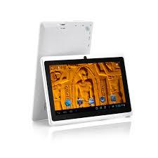 tablet 7 tommer med android