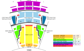Jubilee Seating Chart Edmonton The Melisizwe Brothers Event Details