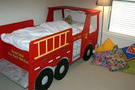 kid fire truck bed recently completed fire truck bed childrens fire engine bed