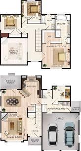 Cranbrook Floor Plan by beaverhomesandcottages