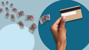 Cashless Times Ready Financial Britain Go To Is