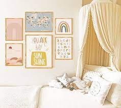 Looking to decorate a nursery for your baby boy? Top 8 Nursery Wall Art Ideas The Trippie