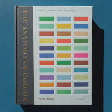 Anatomy Of Colour Danish Design Review