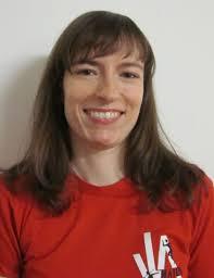 Yvonne Singer – Leichtathletikvereinigung Naila e. V.