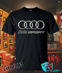 Details About New Official Audi Sport Logo A4 Q7 Q8 Rs6 T Shirt Size S 3xl
