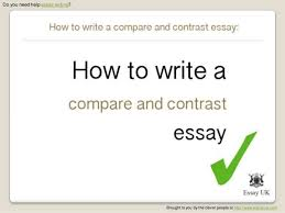 sample compare and contrast essay lincoln douglass ap  how to write a conclusion to a contrast essay