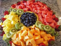 Decorated Fruit Trays How to Make a Kick Ass Fruit Platter Chew On That 17