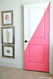 paint finish for interior doors how to paint bedroom door painted door ideas best painted doors