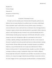 poli sci ucla page course hero 5 pages essay 3