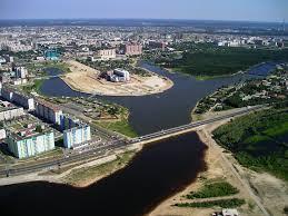Количество жителей Сургут численность населения Фото и карты  Сургут