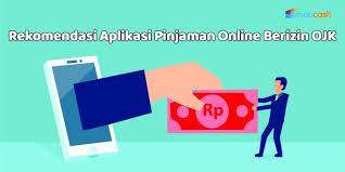 Mencari pinjaman online langsung cair? Rekomendasi Aplikasi Pinjaman Online Cepat Cair Terpercaya Berizin Ojk Maucash