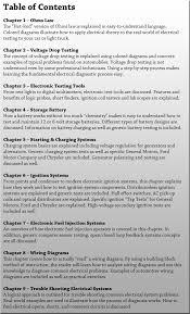 car wiring diagram test on car pdf images wiring diagram schematics Car Wiring Diagrams Explained Car Wiring Diagrams Explained #99 automotive wiring diagrams explained