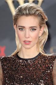 VANESSA KIRBY at The Crown Season 2 ...