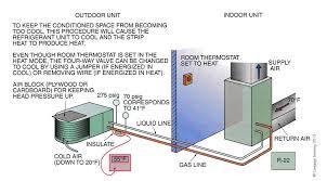 Btu Buddy 188 Charging A Heat Pump By Superheat In Cold
