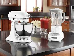 Quilted Kitchen Appliance Covers Amazoncom Kitchenaid 5 Speed Blenders With Polycarbonate Jars