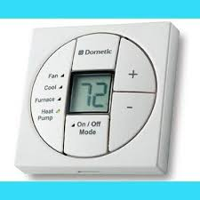carrier rv air conditioner parts. dometic rv air conditioner single zone lcd thermostat and control kit polar white carrier rv parts