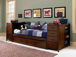 boys daybed with trundle.  With Boys Bed With Trundle  Kendall Daybed With Bedroom Set By Opus  Hooker Furniture To A