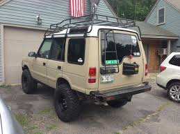land rover discovery 2 inch lift. httpforumsroversnorthcomattachmentphpattachmentidu003d9360u0026du003d1393158821 discovery roof rack pinterest land rovers and rover 2 inch lift
