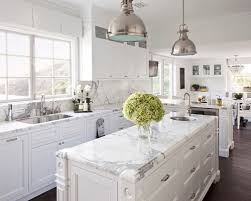 white kitchen backsplash ideas. Contemporary Backsplash White Kitchen Backsplash Home Design Ideas Pictures Remodel And  Throughout And White Kitchen Backsplash Ideas