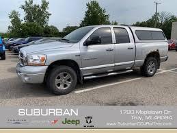 Used Dodge Ram 1500 for Sale in Lapeer, MI   Cars.com