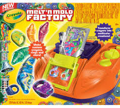 Crayon Rings Factory Jobs