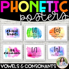 International Phonetic Alphabet Worksheets Teaching