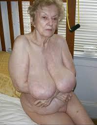 Granny Big Boobs Blowjob Amatuer