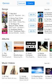 Oliver Sean Hits Itunes Top 10 In The United Kingdom After