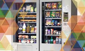 Vending Machine Vancouver Best New Vancouver Vending Machines Offer Everything From Groceries To