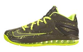 lebron xi. nike lebron xi max low (dunkman) (sold out) lebron xi