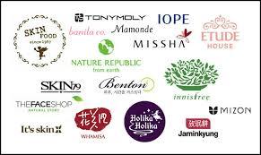 brands of korean cosmetics cosmetic panies in south korea ymlmkwk