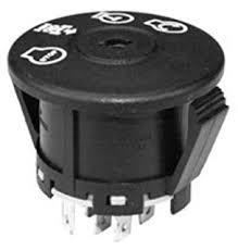 amazon com husqvarna 532175566 ignition switch replacement for wiring diagram for husqvarna zero turn mower at Wiring Diagram Husqvarna Lawn Mower Yth22
