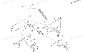 2006 arctic cat snowmobile wiring diagrams Arctic Cat Contactor Wiring Diagram Arctic Cat Parts Diagrams