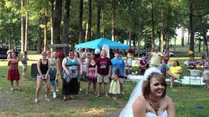 Bobby & Mendy Wedding at Denton FarmPark 4:00pm 6/23/2012 - YouTube