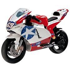 Мотоциклы PEG PEREGO <b>Ducati</b> | Купить <b>электромотоцикл</b> для ...