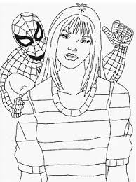 Our spiderman coloring pages are a simple and easy way to encourage and enhance creative expression. Happy Birthday Spiderman Coloring Pages Spiderman Coloring Pages Free Printable Coloring Pages Online