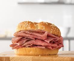 Arbys Roast Beef