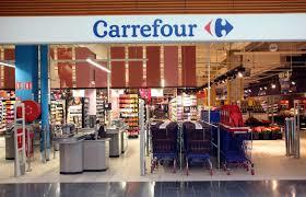 Coronavirus, Carrefour riserva la spesa online ai più deboli