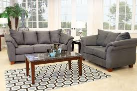 The Shasta Charcoal Living Room Collection