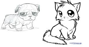 How To Draw Cool Animals Step By Step Wanderlive Co